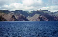 322z St Helena Island, South Atlantic Ocean.