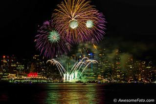 Happy Birthday, 150-year-old Canada!