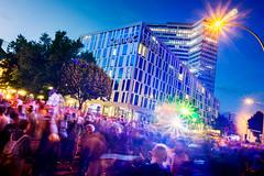 Lieber tanz ich als G20 (Jörn B.) Tags: lieber tanz ich als g20 hamburg demo demonstration protest dancing against liebertanzichalsg20 scandic hotel emporio gänge viertel