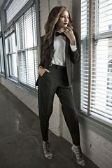 Zendaya Coleman 1 (drno_manchuria (simonsaw)) Tags: zendayacoleman actress actriz modelo model fashion moda tux tuxedo esmoquin bowtie tie shirt camisa black white negro blanco tacones jacket terno menswear shoes pajarita lazo nudo knot