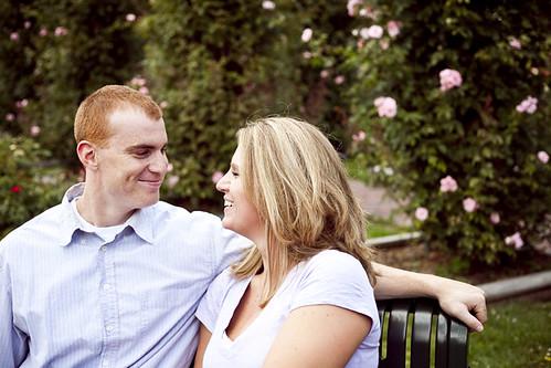 Matt & Cassandra