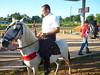 II Cavalgada de São Jorge