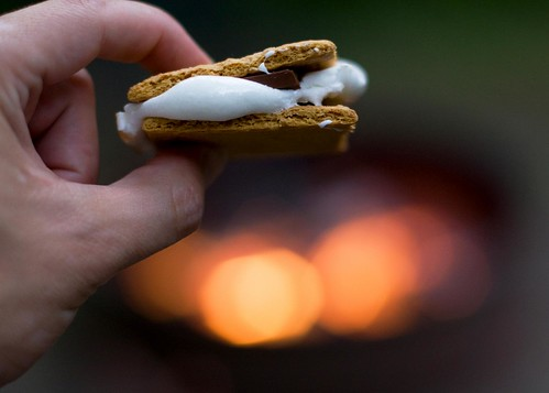 S'more