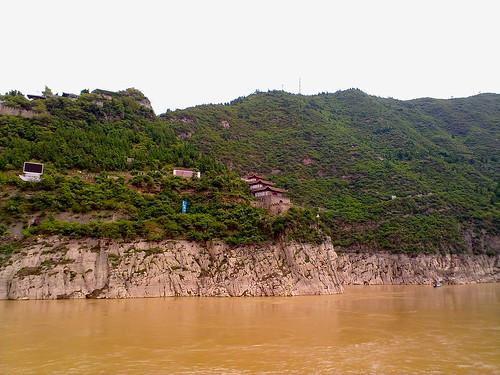 Qutang Gorge by Chiva Congelado