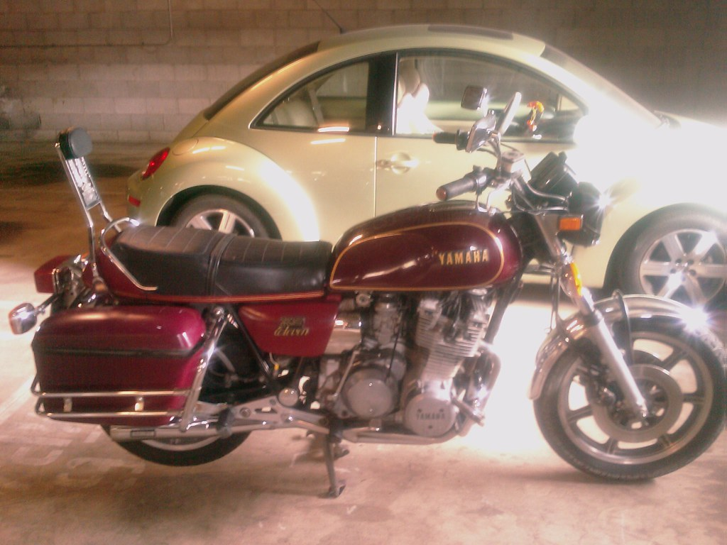Evan Fell Motorcycle Works – Page 3 – My name is Evan and my