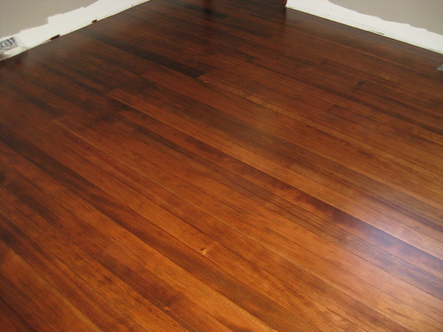 Refinishing Fir Floors Stain Floor Matttroy