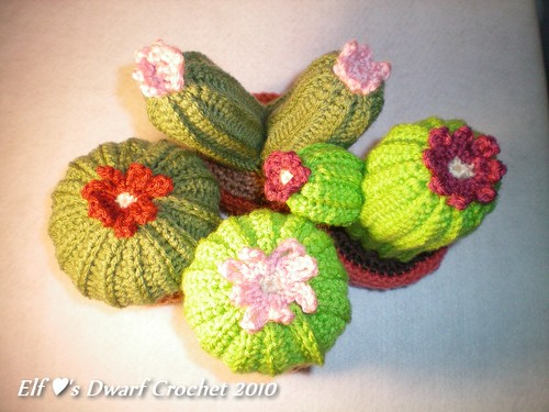 Crochet Guild of America