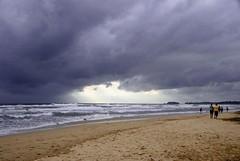 Sea shore - Bentota