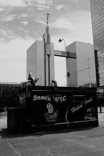 Snack WTC