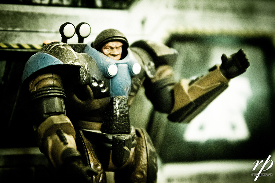 ~ 209/365 StarCraft II ~