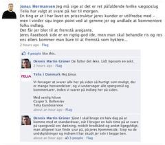 Telia underviser igen (nipprdk) Tags: 4 facebook suk iphone fail telia