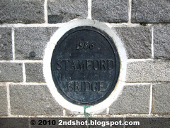 1956 Stamford Bridge