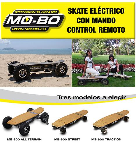 SEGUNDAMANO ahora es vibbo: anuncios de Electrico. skate y ...
