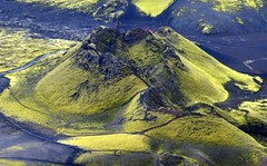 Careless tourists on Lakagigar (ystenes) Tags: volcano iceland tourist crater 1001nights sland laki selfishness magiccity tsk carelessness lakagigar mygearandmepremium mygearandmebronze mygearandmesilver flickrstruereflection1 rememberthatmomentlevel4 rememberthatmomentlevel1 rememberthatmomentlevel2 rememberthatmomentlevel3
