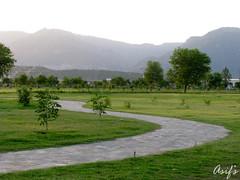life is like that.... (Asif-) Tags: park pakistan green canon evening path asif islamabad f9park canonsx100 fataimahjinnahpark asifmahmood asifphotography asifmahmoodphotography