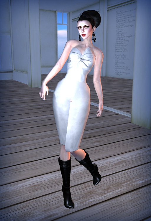 25 Linden Dress