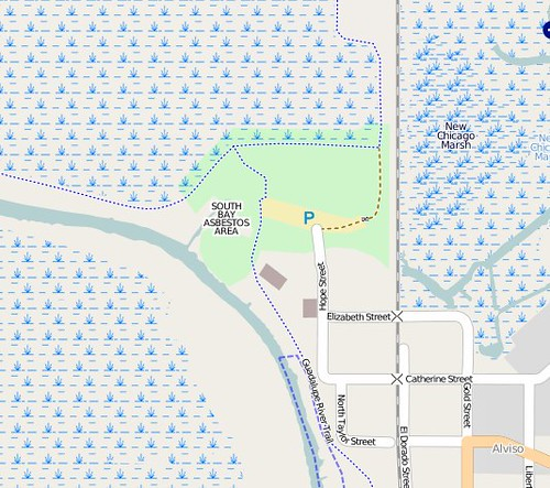 alviso-slough-map