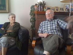 Great-grandparents in Mortsel