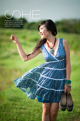 SHE (*K Phong*) Tags: morning love girl smile fashion happy design country vietnam feeling hanoi marcl hni kyphong nngnn