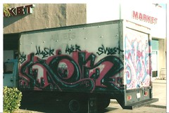 K.O.G (BGIZL) Tags: graffiti sweet trucks ayer kog lmoe