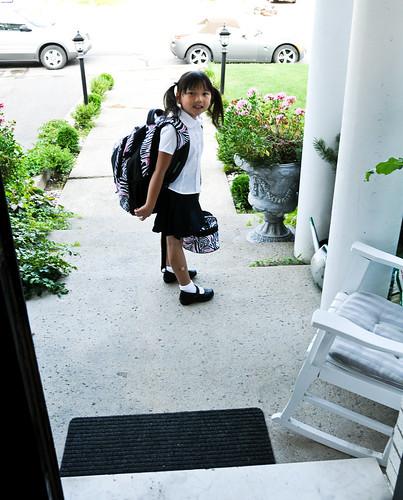 1st day grade 2 110