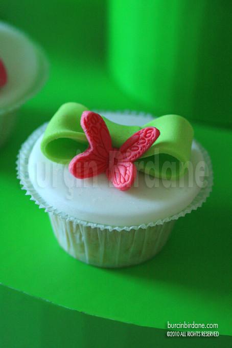 Baby Shower Cupcake 3