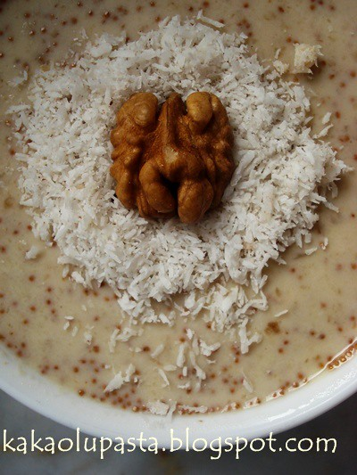 incir uyutması-fig dessert