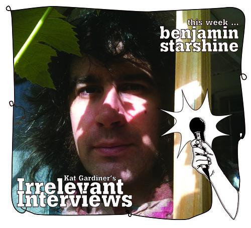 Benjamin Starshine!