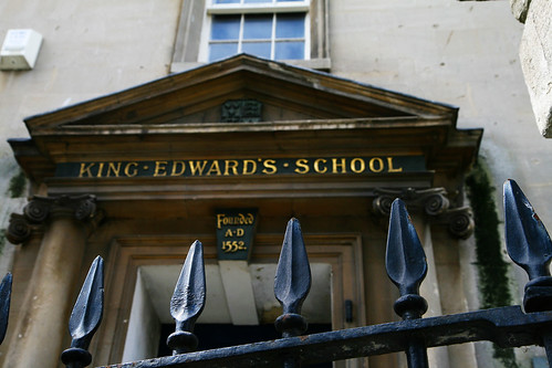 king ed school