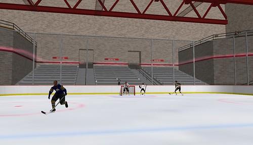 virtual team sports GOHA