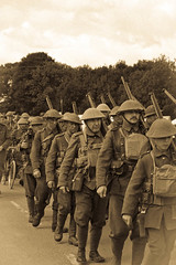 IMG_8596_August 30, 2010 (dvdyke) Tags: horse canon eos cowboy war peace general indian wwi wwii battle rifles captain stormtrooper soldiers guns samurai katana odyssey swords period tanks corporal 2010 millitary sargeant napoleonic suffragette detling suffragettes reeneactment 450d