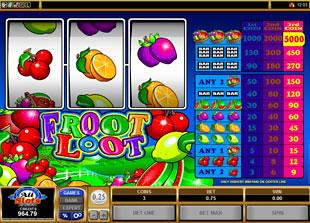 Spiele Froot Loot - Video Slots Online