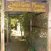 Will Geer Memorial Garden