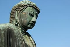 Great Buddha, Kamakura