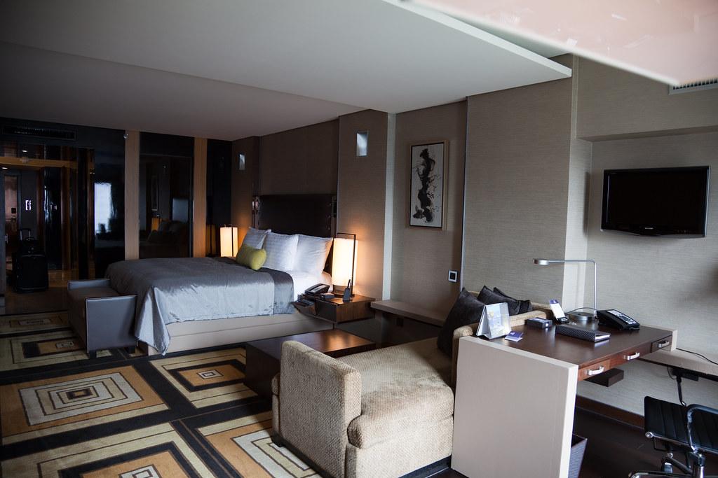 Hilton Wangfujing