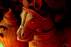 - (thyaagoo) Tags: chennai ecr dakshinachitra dakshinchitra