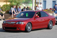 LINCOLN LS (Navymailman) Tags: show california park ford car berry farm forever fabulous fords knotts 2010 fff buena fabulousfordsforever