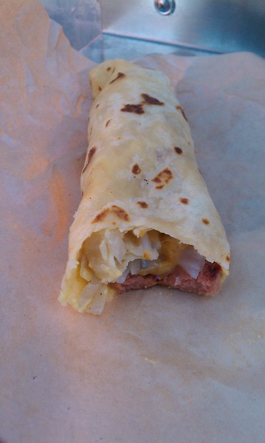 Lefse from Viking Soul Food