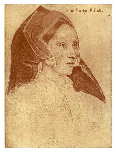 019-Lady Eliot-Hans Holbein el Joven