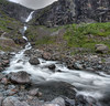 Stigfossen (Mariusz Petelicki) Tags: norway norge waterfall wodospad stigfossen norwegia mariuszpetelicki trolistgen drogatroli