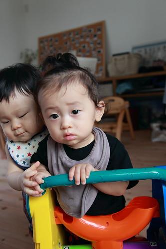 Rihito & Youri