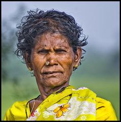 Mookuthi Paati (Prabhu B Doss) Tags: portrait india nikon women 300mm tirunelveli tamilnadu d80 70300vr prabhub prabhubdoss zerommphotography 0mmphotography