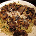 """9-6-10 Vincent's angel hair w/garlic, olive oil & mushrooms • <a style=""""font-size:0.8em;"""" href=""""https://www.flickr.com/photos/78624443@N00/4966031274/"""" target=""""_blank"""">View on Flickr</a>"""