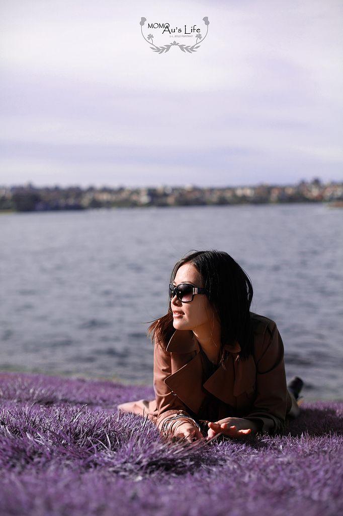 MOMO. 澳洲.遊憩~