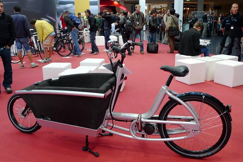 Eurobike 2010 11