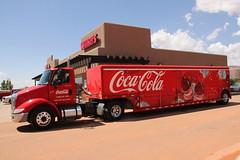 (Art Urbain) Tags: road usa station truck eos rebel nevada coke route drinks trucks cocacola walkers coca fuel whell 500d arturbain eos500d canoneos500d rebelt1i eosrebelt1i canoneoskissx3