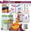 Spice Set; Rp.198.000,-