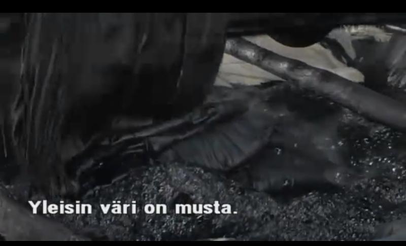 Finland TV1 Ulkolinja Myrkkyä halvalla 1