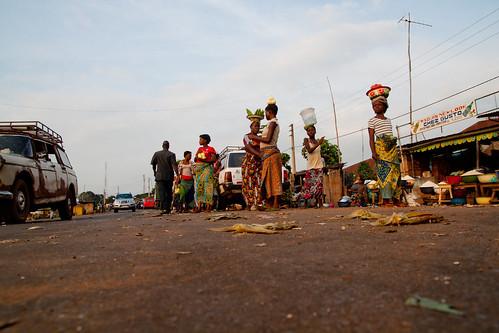 Expeditie Benin