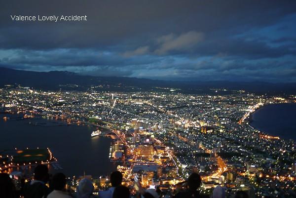 函館夜景09